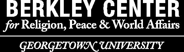 Berkley Center Logo